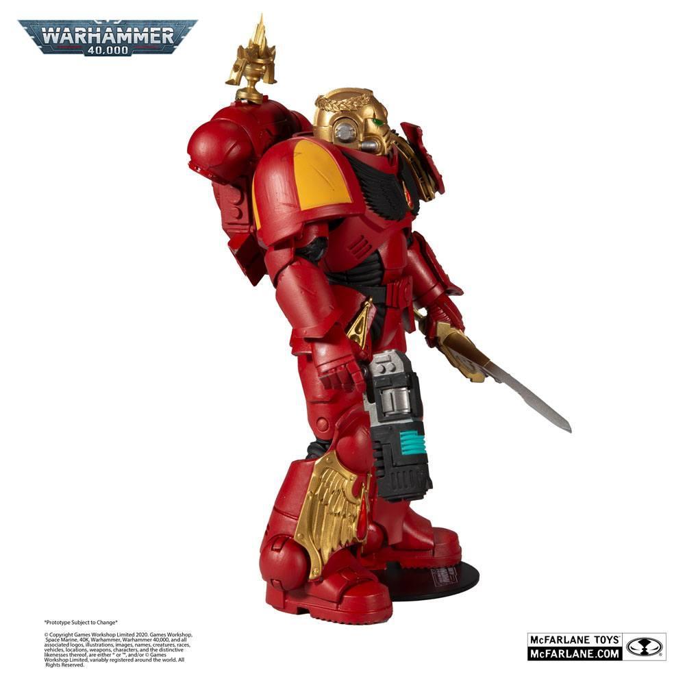 Warhammer figurine suukoo toys 7