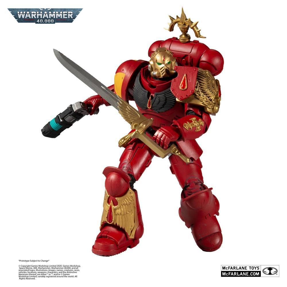 Warhammer figurine suukoo toys 8