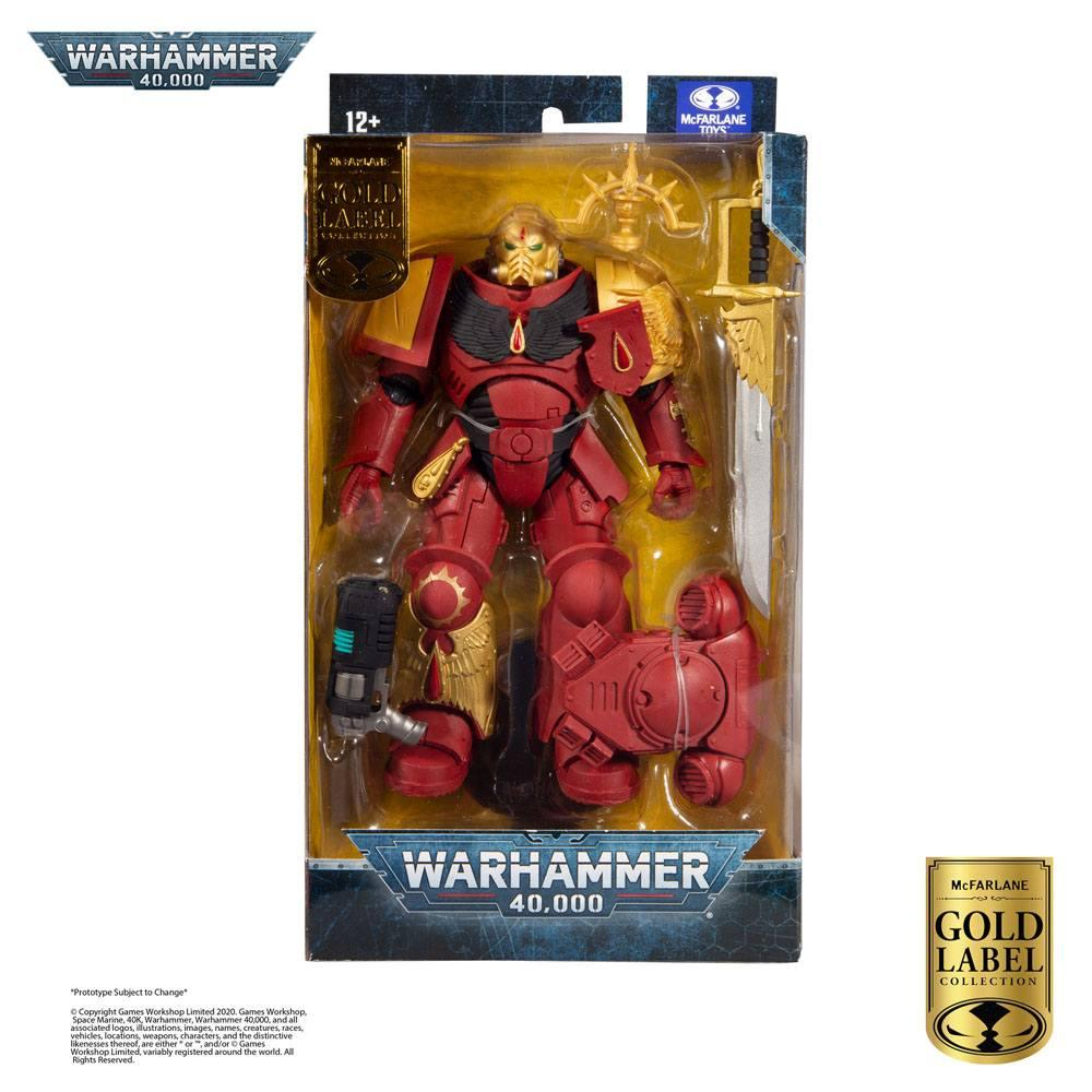 Warhammer figurine suukoo toys 9