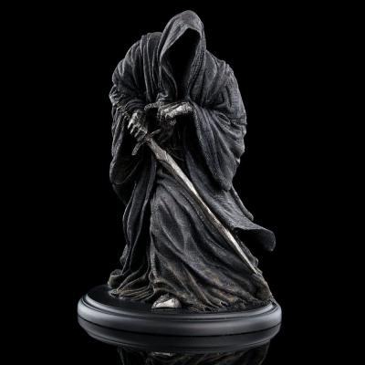 Le Seigneur des Anneaux statuette Nazgûl 15 cm