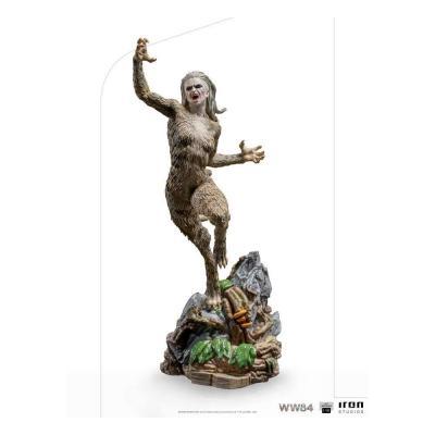 Wonder Woman 1984 statuette 1/10 BDS Art Scale Cheetah 23 cm