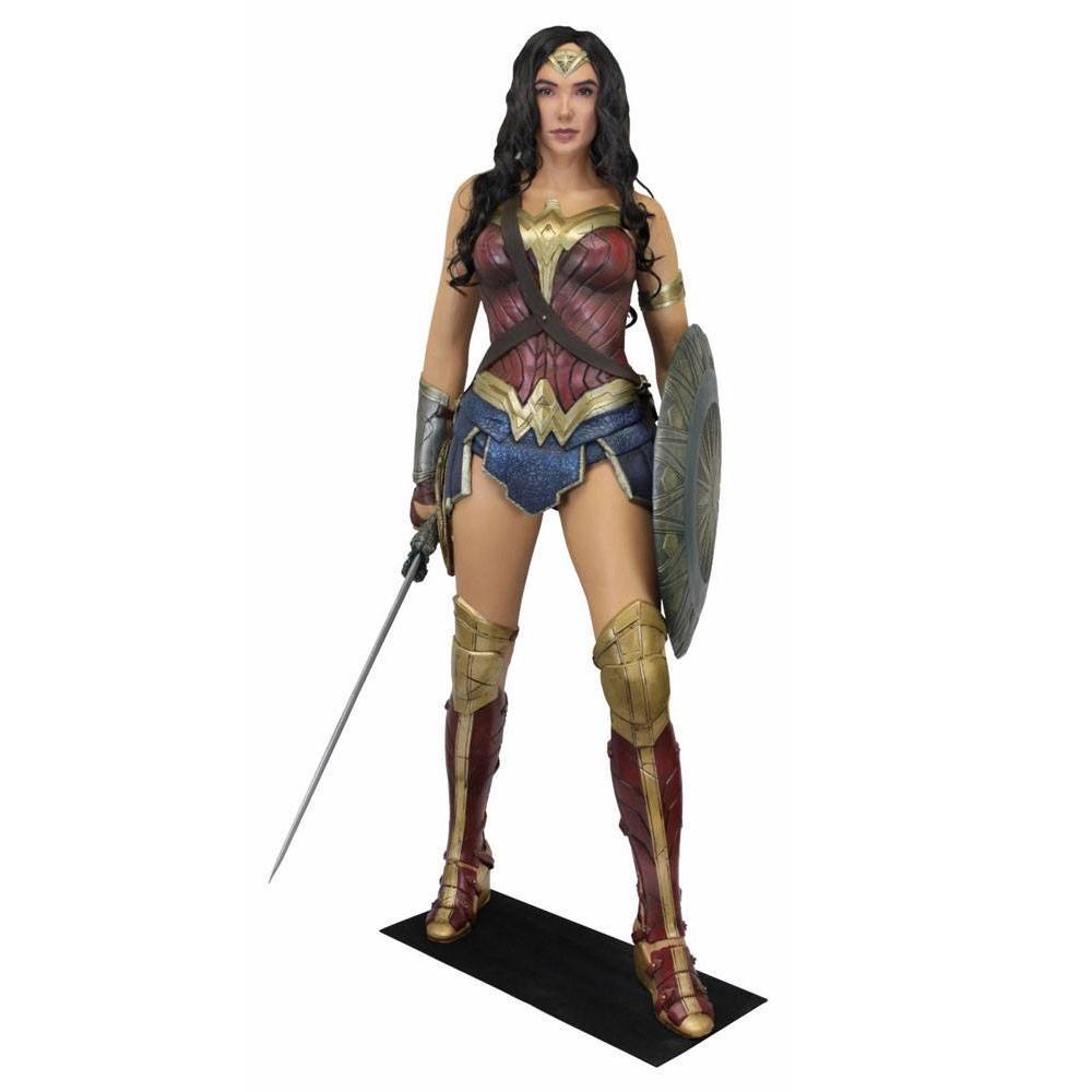 Wonder woman repliquetaille reelle 1