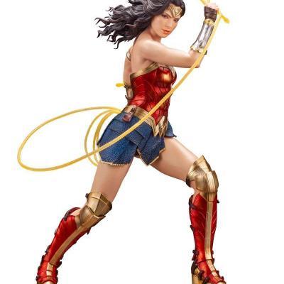 Wonder Woman 1984 Movie statuette PVC ARTFX 1/6 Wonder Woman 25 cm