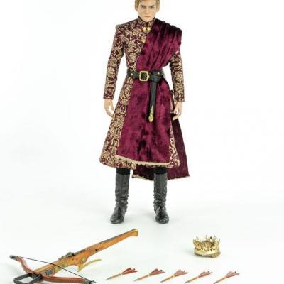 Game of Thrones figurine 1/6 King Joffrey Baratheon 29 cm