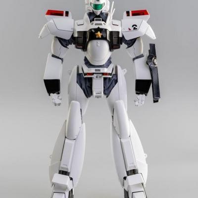 Mobile Police Patlabor figurine 1/35 Robo-Dou Ingram Unit 2 + Unit 3 Compatible Set 23 cm