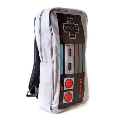 Nintendo sac à dos Big NES Controller