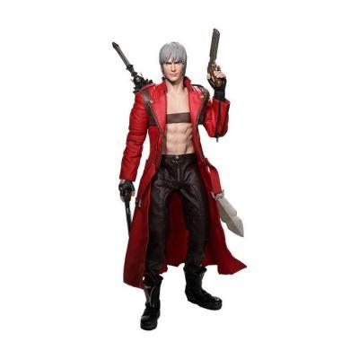 Devil May Cry 3 figurine 1/6 Dante 32 cm