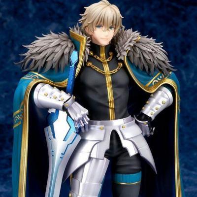 Fate/Grand Order statuette 1/8 Saber/Gawain 25 cm