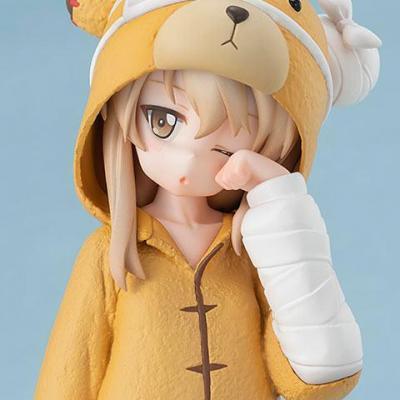 Girls und Panzer das Finale statuette 1/7 Alice Shimada Boco Pajamas Ver. 21 cm