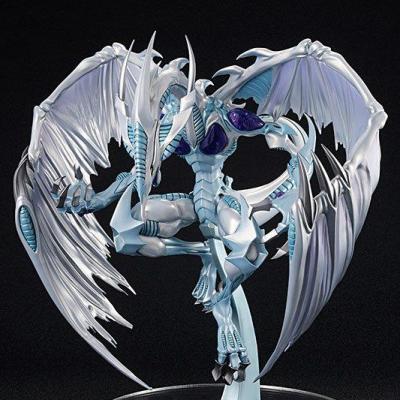 Yu-Gi-Oh! 5D's statuette PVC Stardust Dragon 30 cm