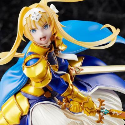Sword Art Online : Alicization statuette PVC 1/7 Alice Synthesis Thirty 21 cm