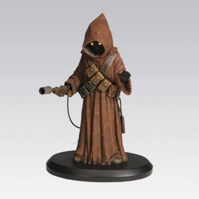 Star Wars statuette résine Jawa collection Elite Attakus figurine édition limitée