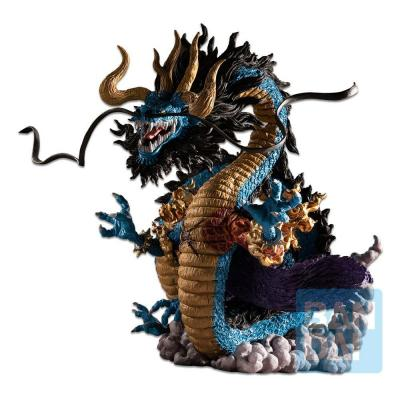 One Piece statuette PVC Ichibansho Kaidou (Ex Devils) 18 cm