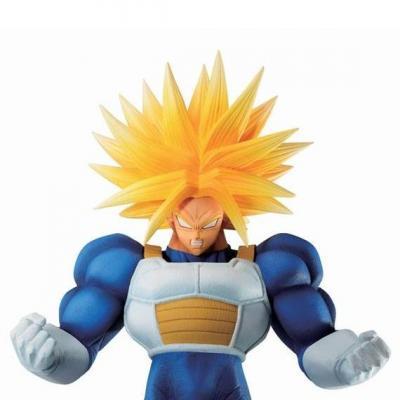 Dragon Ball Z statuette PVC Ichibansho Super Trunks (VS Omnibus Super) 25 cm