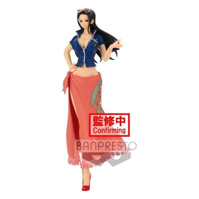 One Piece statuette PVC Glitter & Glamours Nico Robin Ver. A 25 cm