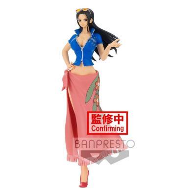 One Piece statuette PVC Glitter & Glamours Nico Robin Ver. B 25 cm
