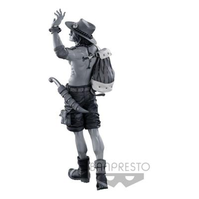 One Piece The Portgas D. Ace The Tones statuette BWFC 3 Super Master Stars Piece 30 cm
