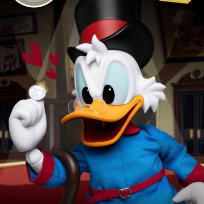 La Bande à Picsou figurine Dynamic Action Heroes 1/9 Scrooge McDuck 16 cm