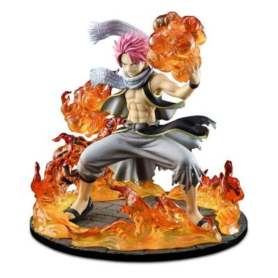 Fairy Tail Final Season statuette PVC 1/8 Natsu Dragneel 19 cm