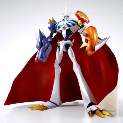 Digimon Adventure: Our War Game! figurine S.H. Figuarts Omegamon Premium Color Edition 16 cm