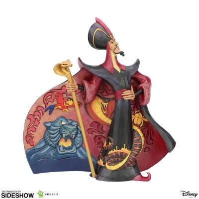 Disney statuette Jafar (Aladdin) 23 cm