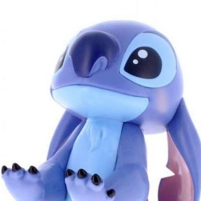 Lilo & Stitch Cable Guy Stitch 20 cm Adaptateurs manettes