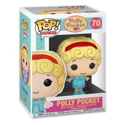 Polly Pocket POP! Vinyl figurine Polly Pocket 9 cm