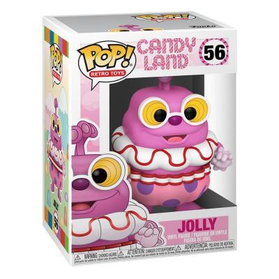 Candy Land POP! Vinyl figurine Jolly 9 cm