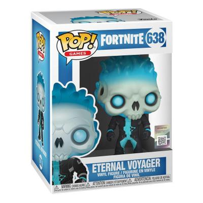 Fortnite POP! Games Vinyl figurine Eternal Voyager 9 cm
