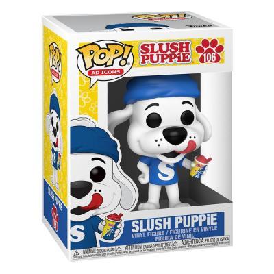 Icee POP! Icons Vinyl figurine Slush Puppie 9 cm