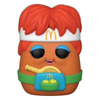 McDonald's POP! Ad Icons Vinyl figurine Tennis Nugget 9 cm