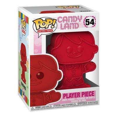 Candy Land POP! Vinyl figurine Player Game Piece 9 cm