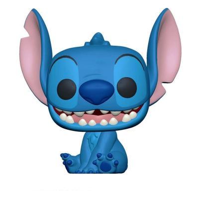 Lilo & Stitch Super Sized Jumbo POP! figurine Stitch 25 cm