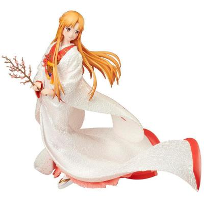 Sword Art Online : Alicization statuette PVC 1/7 Asuna Shiromuku 23 cm