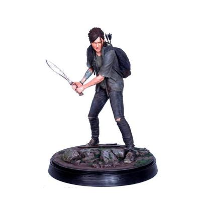 The Last of Us 2 statuette résine 1/4 Ellie 41 cm - Gaming Heads