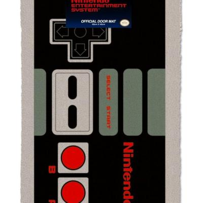 Nintendo paillasson NES Controller 40 x 60 cm