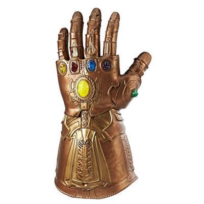 Marvel Legends gant électronique articulé Infinity Gauntlet