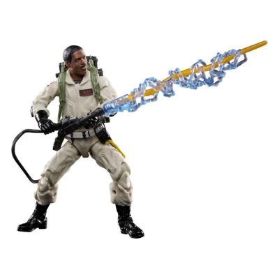 SOS Fantômes Plasma Series 2020 Wave 1 figurine Winston Zeddemore 15 cm