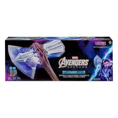 Marvel Legends hache électronique Thor´s Stormbreaker
