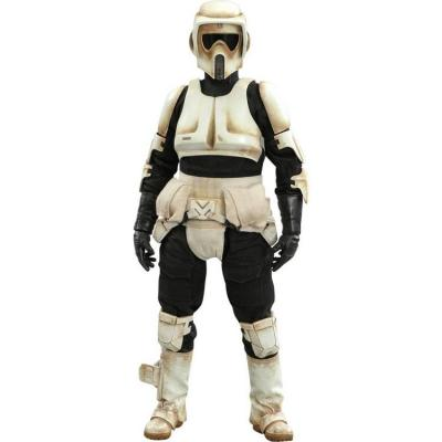 Star Wars The Mandalorian figurine 1/6 Scout Trooper 30 cm