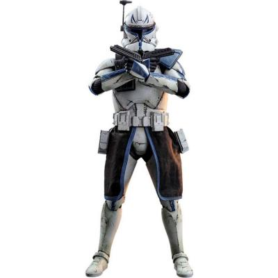 Star Wars The Clone Wars figurine 1/6 Captain Rex 30 cm