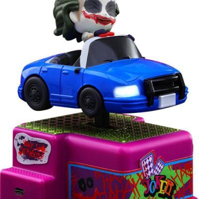 Batman The Dark Knight figurine sonore et lumineuse CosRider The Joker 13 cm