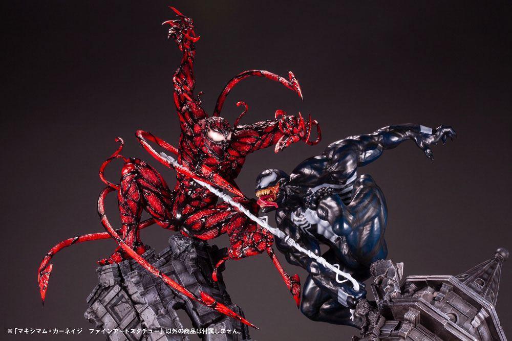 X ktomk338 statuette 16 carnage 19