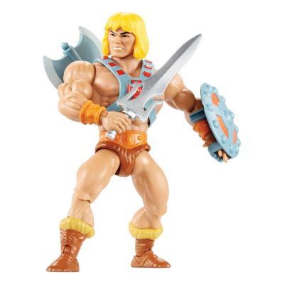 Masters of the Universe Origins 2020 figurine He-Man 14 cm - Mattel