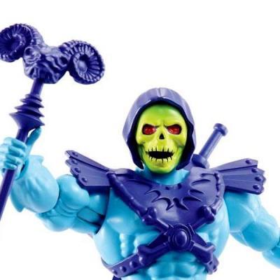 Figurine Masters Of The Universe Origins 2020 Skeletor 14cm - Mattel