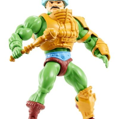Masters of the Universe Origins 2020 figurine Man-At-Arms 14 cm