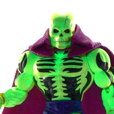 figurine Scare Glow 14 cm Masters of the Universe Origins 2020 Mattel