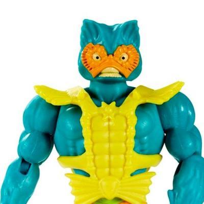 Masters of the Universe Origins 2020 figurine Mer-Man 14 cm - Mattel