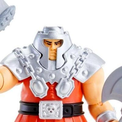 Masters of the Universe Origins 2020 figurine Deluxe Ram Man 14 cm