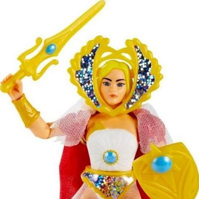 Masters of the Universe Origins 2021 figurine She-Ra 14 cm - Mattel